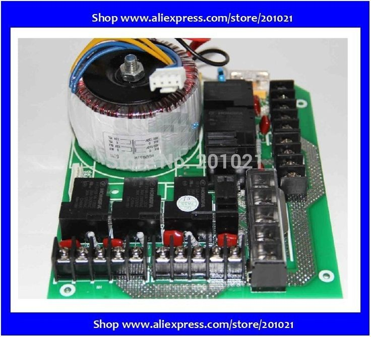 226.00$  Buy now - http://ali4e8.worldwells.pw/go.php?t=1448892232 - CHINESE ETHNK HOT TUB SPA CONTROL PACK - Main Relay Power Board KL8-2,  KL8-3, TCP8-3 For 3 x Jet pump,Heater Max Power 6kw