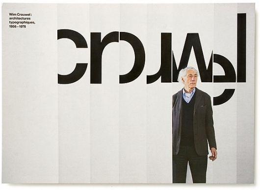 Typographic Architect. 1 - Experimental Jetset — Designspiration