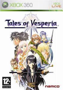 Tales OF Vesperia Xbox 360 Brand NEW Sealed PAL | eBay