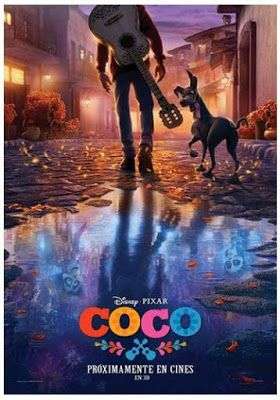 Disney Fan Collector: Nuevo tráiler de Coco de Disney·Pixar