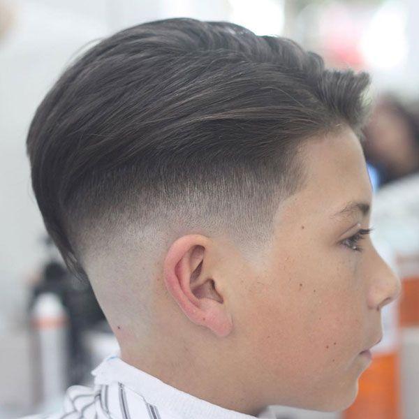 42+ Boys hair cut fade trends