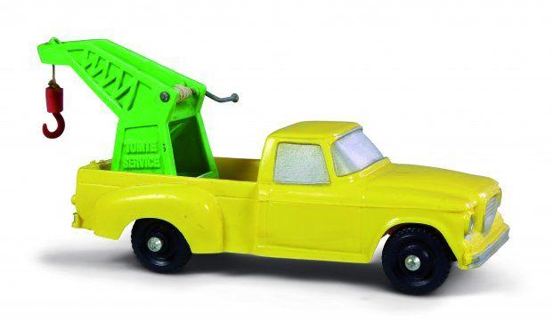 Tomte Studebaker Pick-up med kran modell 7522 av 75X-serien