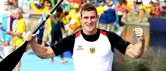 +++ Deutsches Olympia-Team im News-Ticker +++: Erst Gold, dann Silber! Brendel furios, Mädels paddeln knapp am Sieg vorbei