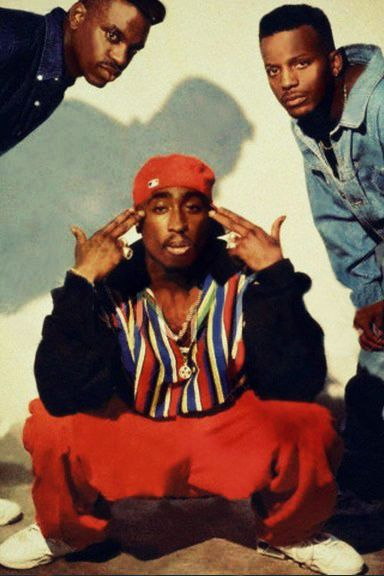 a look at the life of tupac shakur an influential musician Justin's wearing a bad boy bandana almost identical to that made famous by late rapper tupac shakur in the 90s this follows a recent spell of reports that all indicate he is no more mr nice bieber.