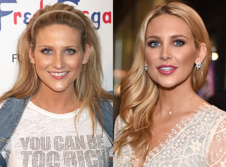 Stephanie Pratt from The Hills Then and Now: What the Stars Look Like Now