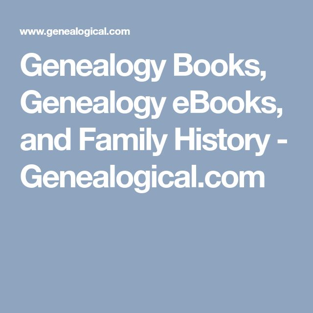 9 best dna images on pinterest family tree chart genealogy and genealogy books genealogy ebooks and family history genealogical fandeluxe Gallery