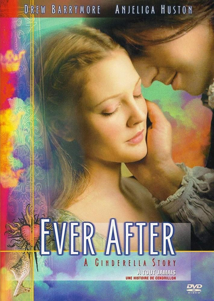 New Ever After A Cinderella Story 2008 Widescreen Dvd Drew
