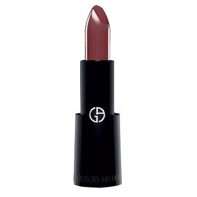 Vampy Lips: i migliori rossetti dark per labbra scure e seducenti | Trend Make Up Autunno 2014 - Giorgio Armani Rouge D'Armani 201
