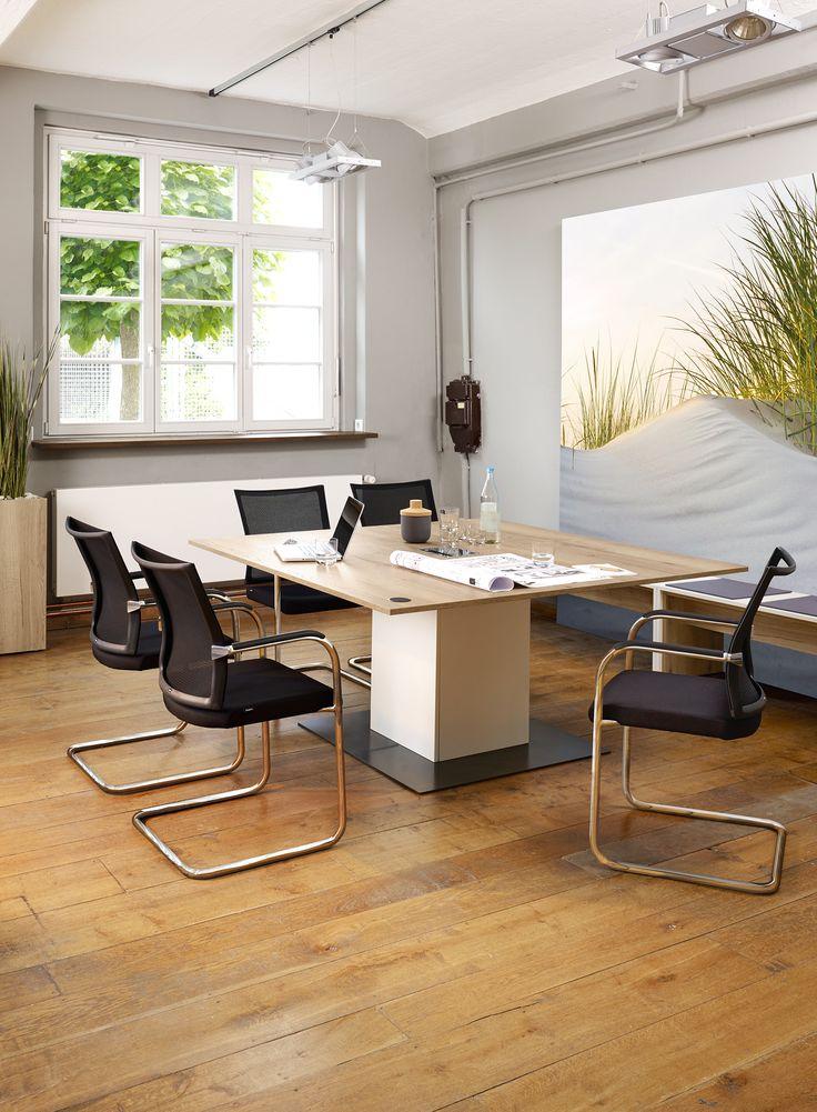 1000 ideas about h henverstellbarer schreibtisch on. Black Bedroom Furniture Sets. Home Design Ideas