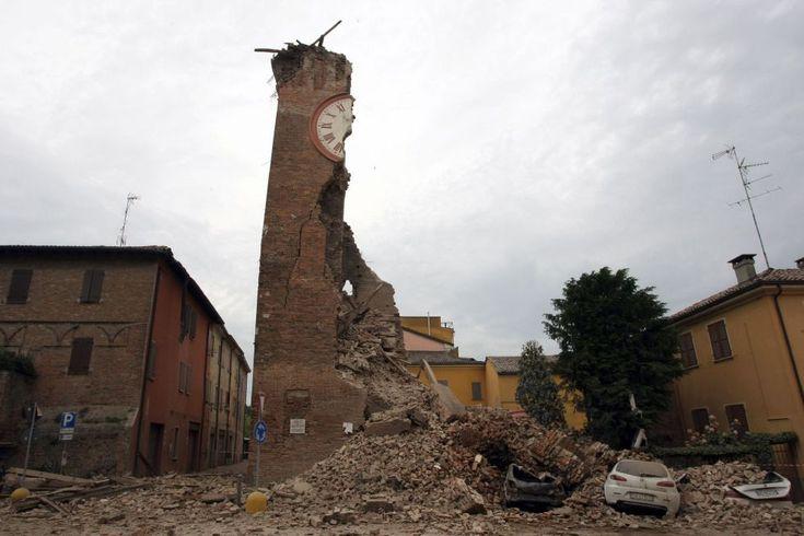 Terremoto en Italia   Fotogalería   Internacional   EL PAÍS
