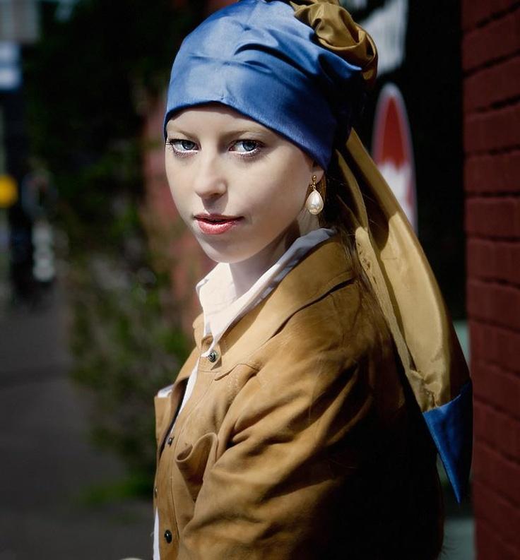 Vermeer, Live in Den Haag.