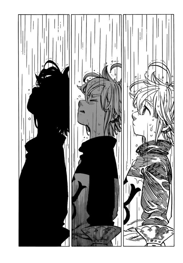 Nanatsu no Taizai 131 Page 16