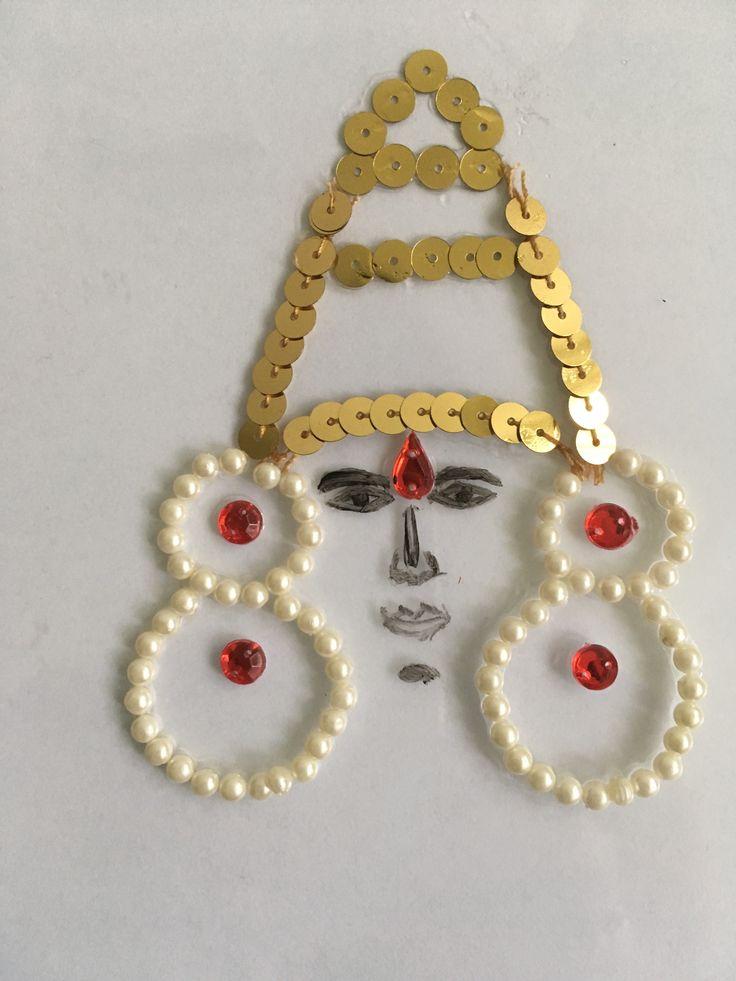 Created srinivasa on ohp sheet