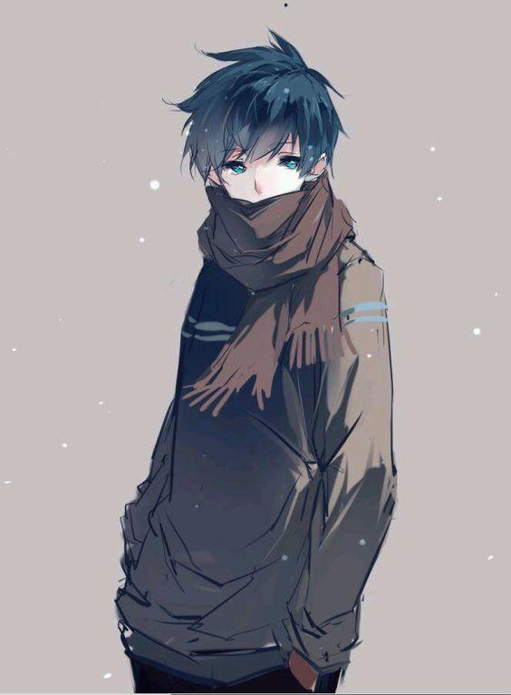 Resultado de imagen para anime boy