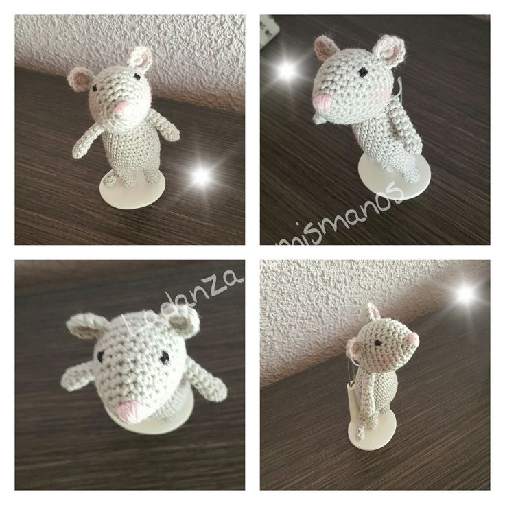 1000+ images about Amigurumi patrones on Pinterest ...