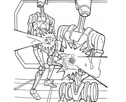 28 best Kids coloring images on Pinterest Coloring pages, Coloring - best of star wars coloring pages the force awakens