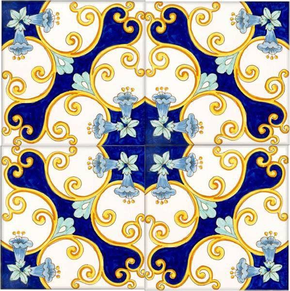 #Cevi #ceramica #mariamarì www.vietri-ceramic.it