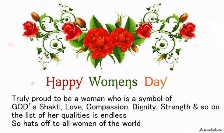 35 best International Women's Day images on Pinterest ...