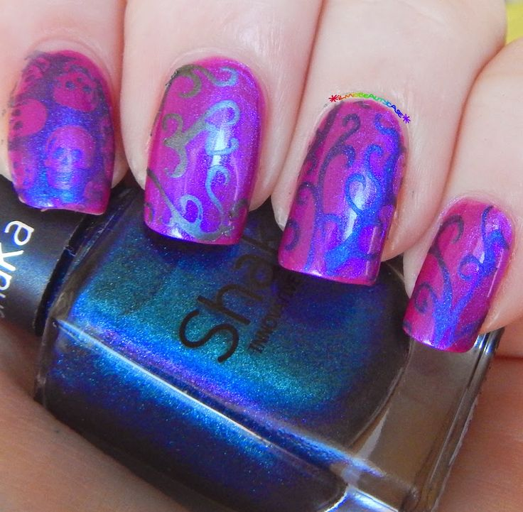 Ciate London Chrome Nail Polish: 1000+ Images About My Nails & Nail Art / Manis On