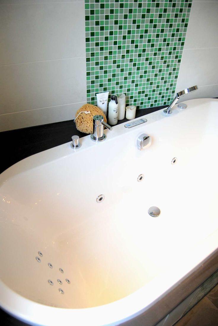 57 besten freistehende badewannen bilder auf pinterest. Black Bedroom Furniture Sets. Home Design Ideas