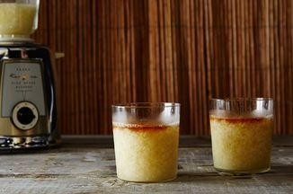 Frozen Banana Daiquiri Recipe on Food52 recipe on Food52