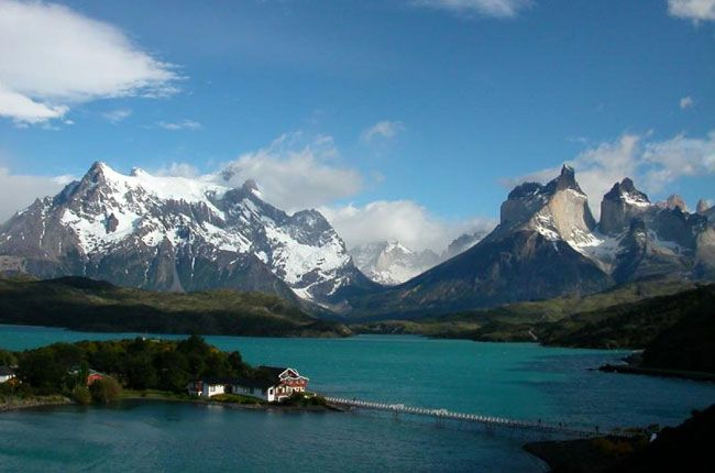 Torres del Paine, Chile | National Park Torres del Paine Chile Guide - GoChile