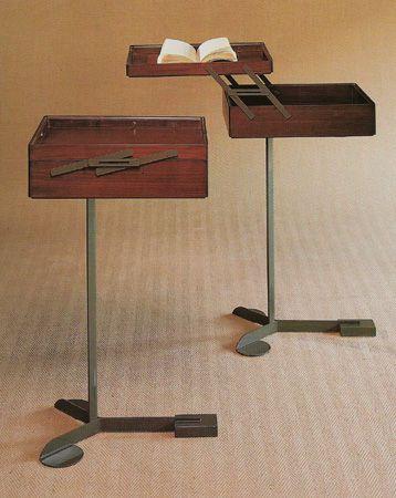 italian design Achille Castiglioni e Giancarlo Pozzi