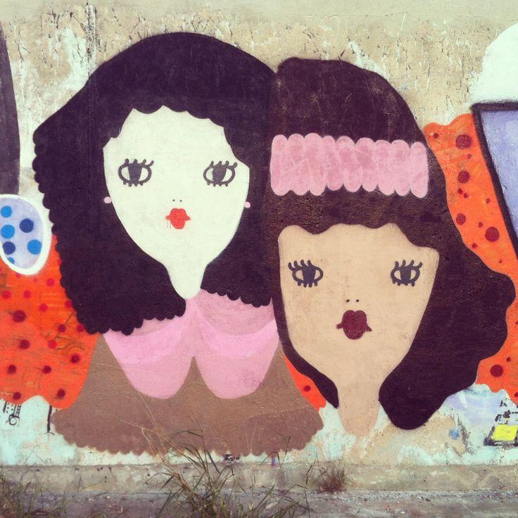 """Somewhere Together"" La Fille Bertha 2013 Ca"
