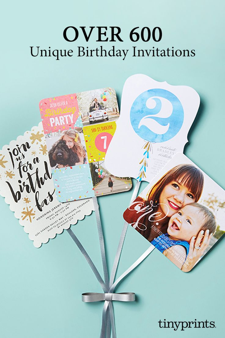 100 Best Best Birthday Party Invitations Images On Pinterest
