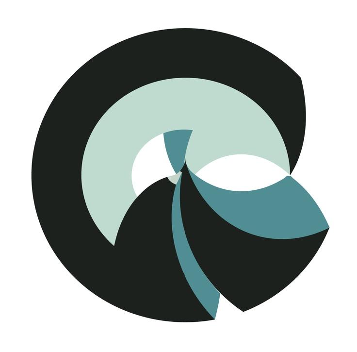 Experiments on a logo