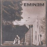 The Marshall Mathers LP [Clean] [CD] [PA]