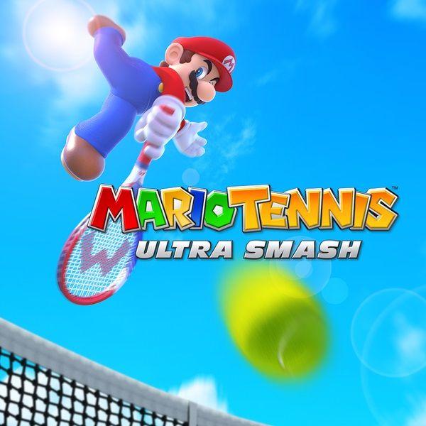 In regalo Mario Tennis per N64 per chi acquista Mario Tennis Ultra Smash per Wii U