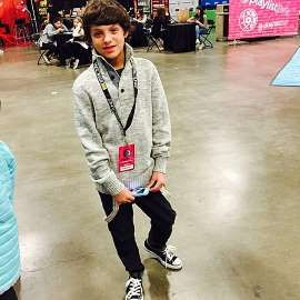 Family of YouTube Star Caleb Logan Bratayley, 13, Will Livestream Memorial Service so His Fans Can Mourn, Too