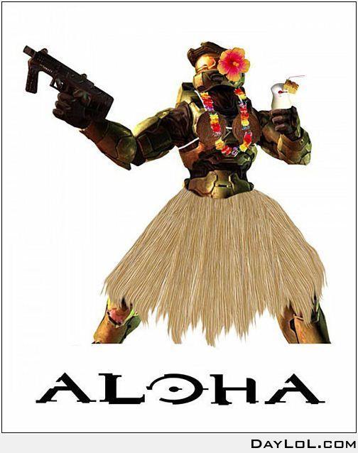 aloha games 90s