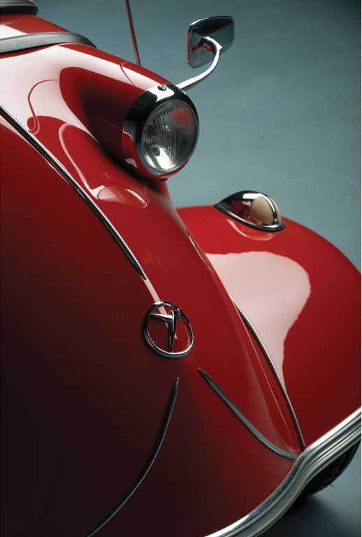 Messerschmitt KR200...Brought to you by #House of #Insurance in #Eugene 97401