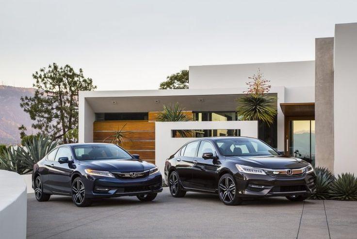 All New 2020 Honda Accord