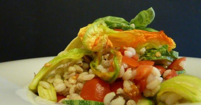 http://www.passionelight.it/2016/07/orzo-fiori-di-zucca-zucchine-e.html