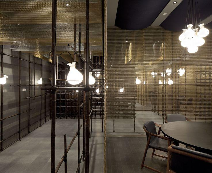 Galeria de Hotel Le Meridien Zhengzhou / Neri&Hu Design and Research Office - 6