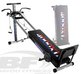 Image of Total Trainer 4000-XL Home Gym