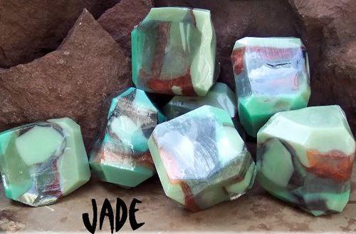 How to Make Gemstone Soap Rocks | Craft Tutorials & Recipes | Crafting Library