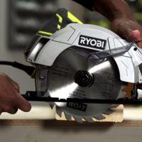 Circular Saws Guide ‹ Tools 101 « RYOBI Tools
