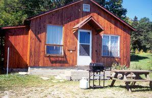 Lakeside Inn Cottage Rentals - Bruce Peninsula