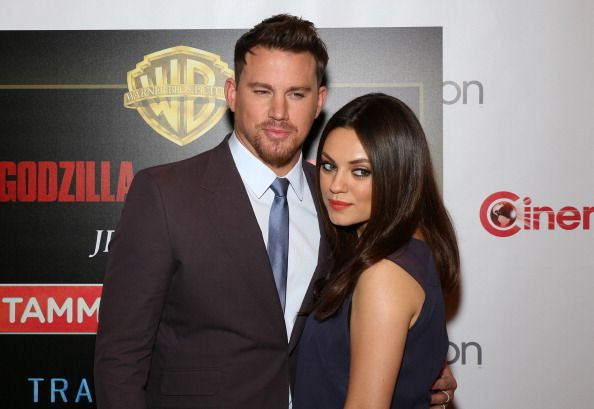 Trouble on 'Jupiter'? – Film Starring Mila Kunis and Channing Tatum Pushed to 2015