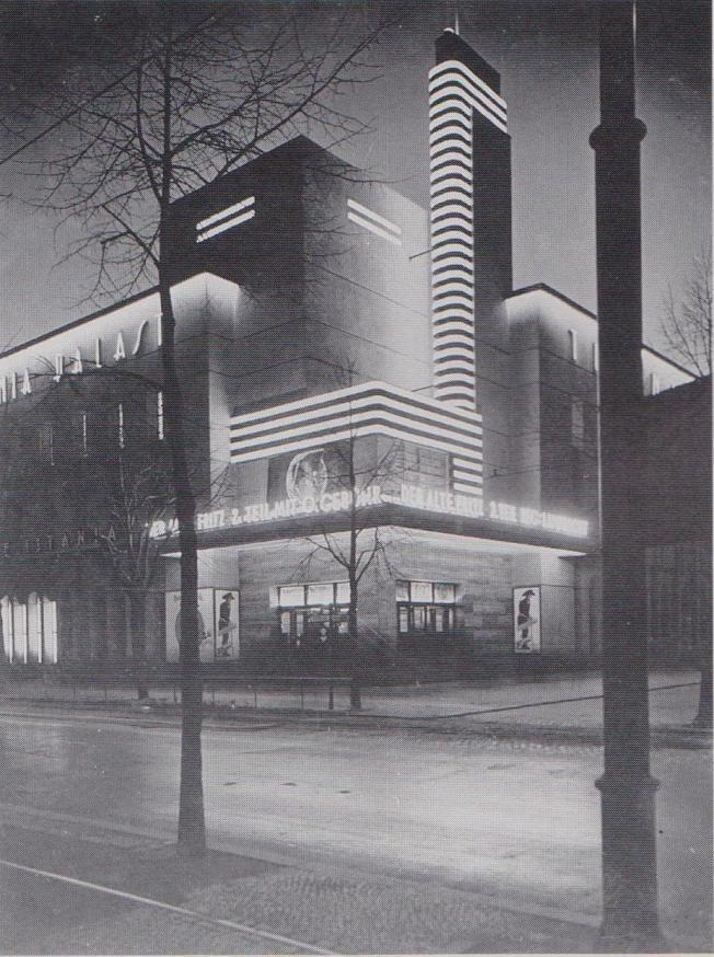 Steglitz Kino