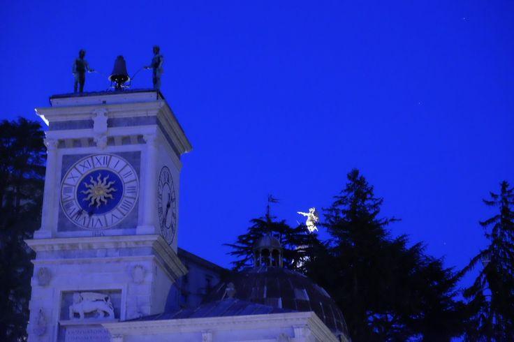 Al crepuscolo by Franco Sarcina on 500px Udine
