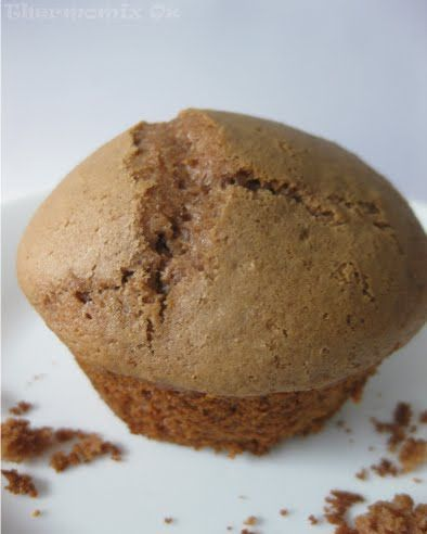 Thermomix Oz: Milo Muffins