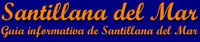 Guia turística al web de Santillana del Mar