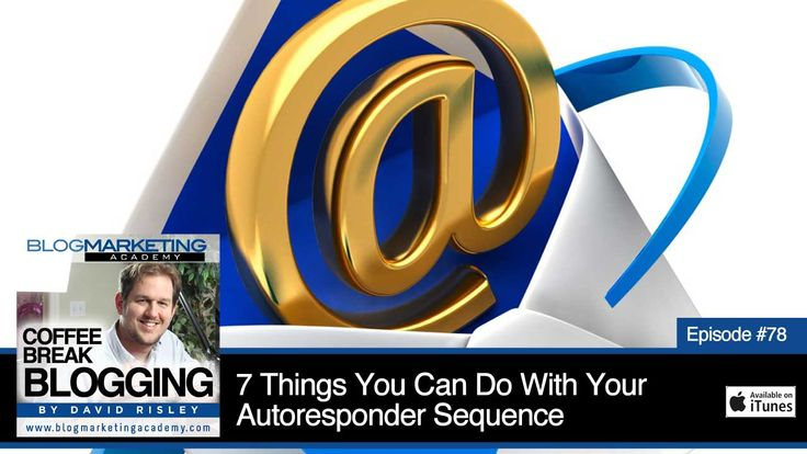 Your autoresponder sequence is what allows you to put a large part of your business on automatic. At the very least, it saves you a lot of work.  But, what do you put in your autoresponder?  In this episode, we discuss 7 different strategies you can include in your automatic email followups. These strategies will allow you to provide lots of value to your subscribers, make sales on auto, AND get an ongoing flow of feedback from your subscribers which you can use to make better content for…