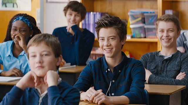 "My review of ""Middle School: The Worst Years of My Life"" a seriously weak entry in the long-line of teen films"