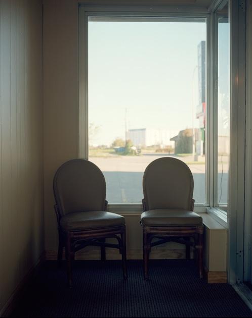 Motel scenes : Haakon Harriss Photography